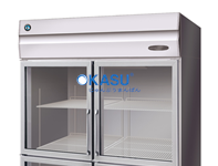 Tủ mát Hoshizaki HR-148MA-SG