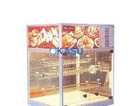 Tủ trưng bày nóng OKASU OKA-815A