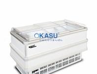 Tủ đông siêu thị OKASU OKA-2000FY