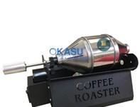 Máy rang cà phê Lysander