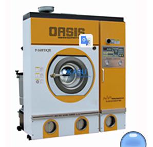 Máy giặt công nghiệp P-160FDQII (GXF-8B)