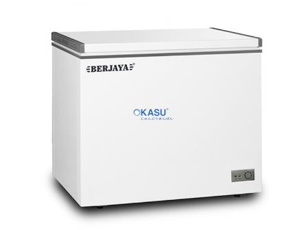 TỦ ĐÔNG BERJAYA  BJY-CFSD400A-R6