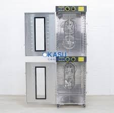 Máy sấy hoa quả đa năng 32 khay KN - MS32K