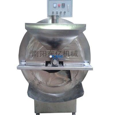 Máy rang hạt công nghiệp KN-LQ 100