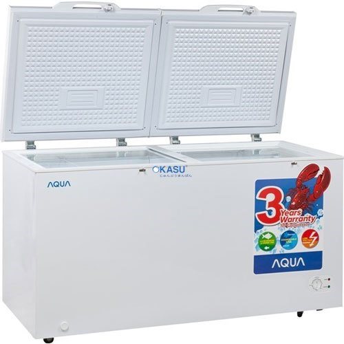 Tủ Đông Aqua AQF-C680