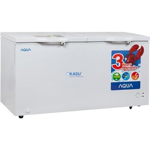 Tủ Đông Aqua AQF-C520