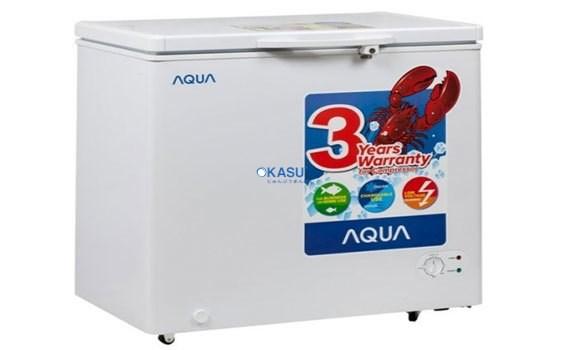 Tủ Đông Aqua AQF-C310