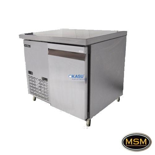 Bàn Đông Modelux 0.9m 1 cánh Công Nghiệp MDFT-2D7-900