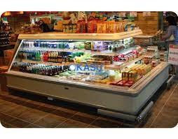 Tủ trưng bày siêu thị Carrier AMA-M2513DD