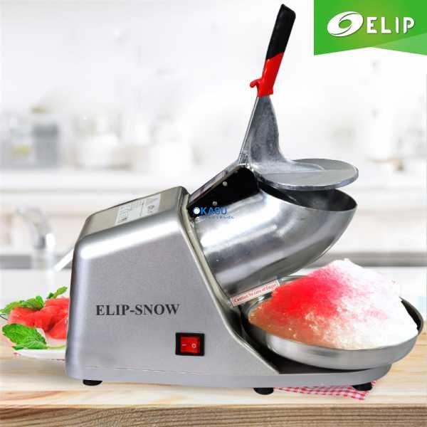 Máy bào đá Elip Snow-2L