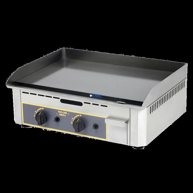 Bếp chiên rán phẳng dùng gas PSR 600 GE