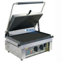 Máy nướng bánh mặt phẳng và mặt sọc, Roller Grill PANINI FT