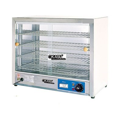 Tủ trưng bày nóng OKASU OKA-1200