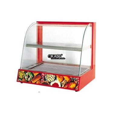 Tủ trưng bày nóng OKASU OKA-896