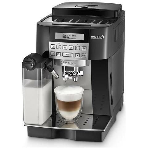 Máy pha cà phê Delonghi ECAM 22.360 BF