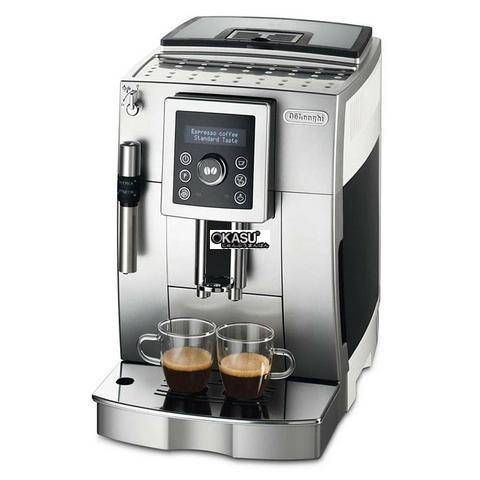 Máy pha cà phê Delonghi ECAM 23.420