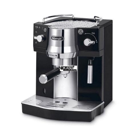 Máy pha cà phê Delonghi EC 820.B