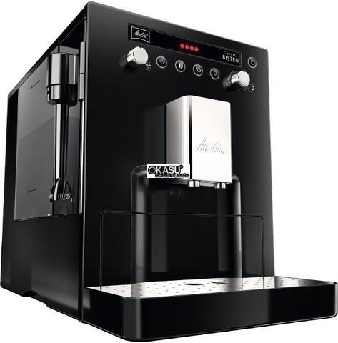 Máy pha cà phê Melitta Caffeo Bistro