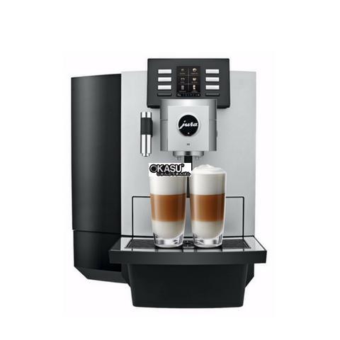 Máy pha cà phê Jura X8 Platinum