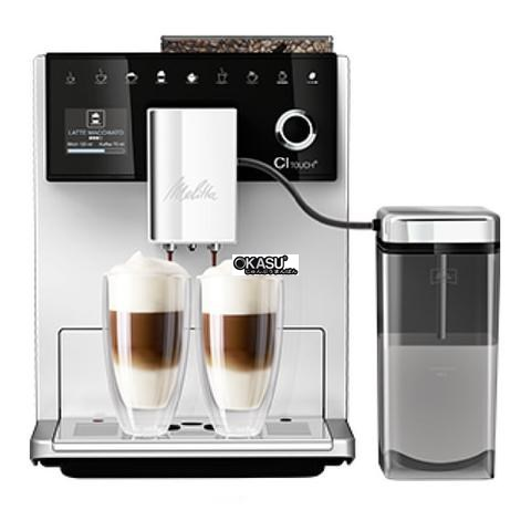 Máy pha cà phê Melitta Caffeo CI Touch
