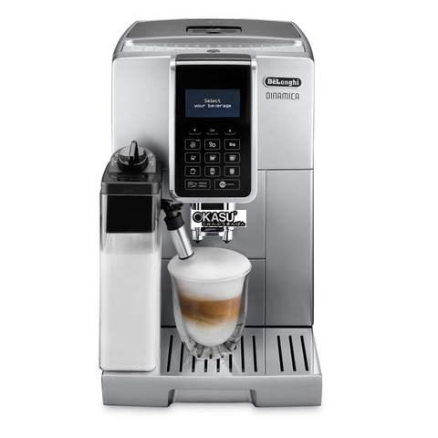 Máy pha cà phê Delonghi ECAM 350.75.S BF