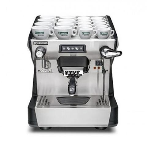 Máy pha cà phê Rancilio Classe 5 USB 1 Group BF