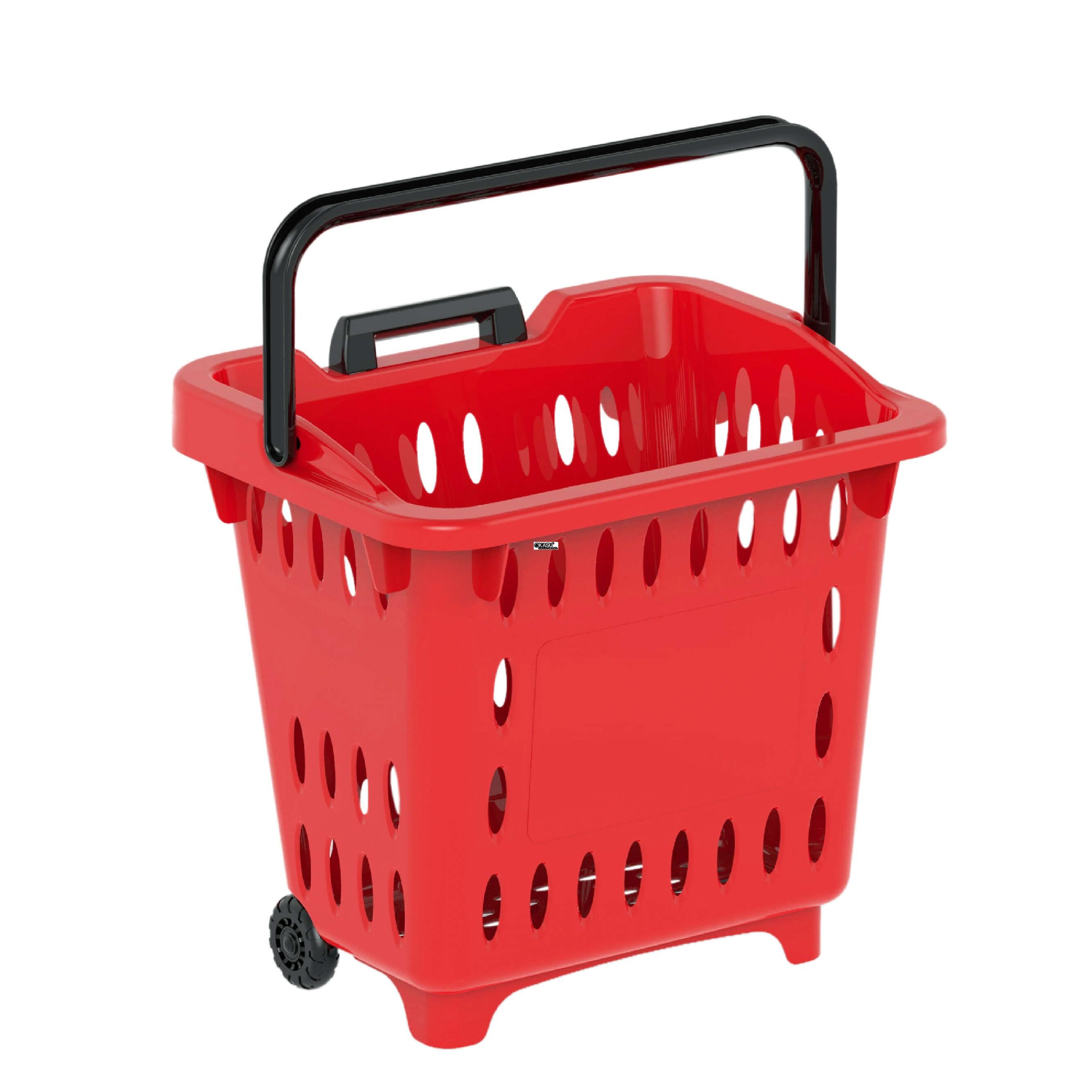 Giỏ siêu thị đa năng OKASU