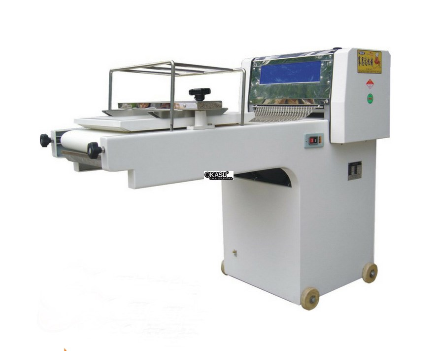 Máy cuộn bột OKASU NFZ-380