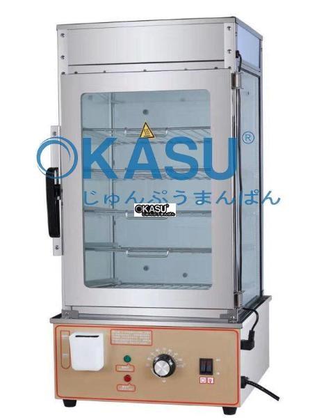 Tủ hấp bánh bao OKASU ZB 500L