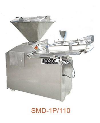 Máy chia bột OKASU SMD-1P / 80