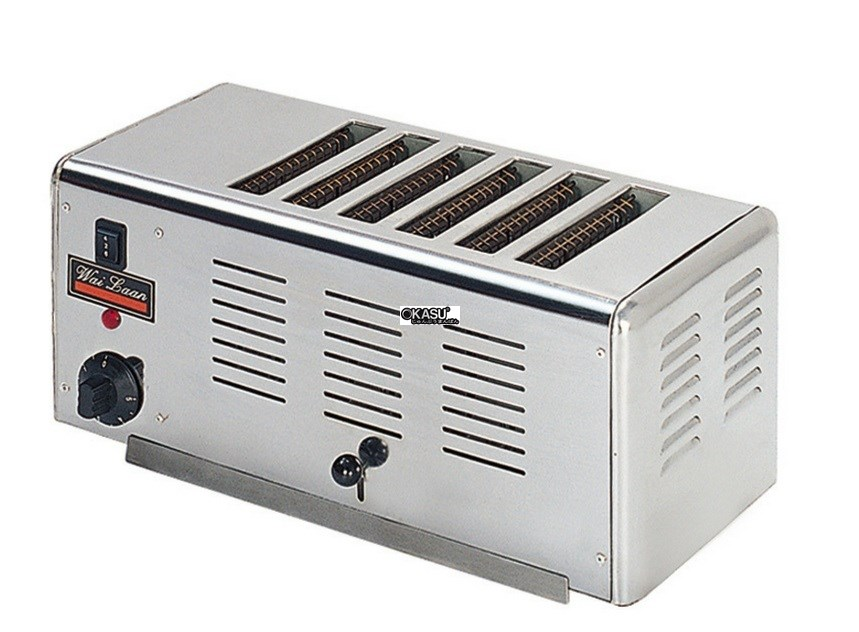 Máy nướng bánh Sandwich OKASU-6ATS