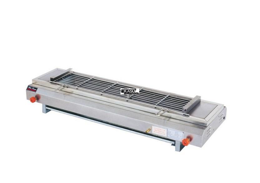 Bếp nướng vỉ OKASU WGB-120