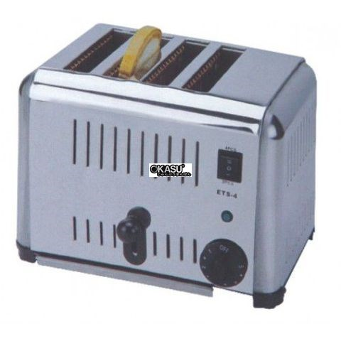 Máy nướng bánh Sandwich OKASU EST- 4