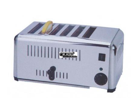 Máy nướng bánh Sandwich OKASU EST-6