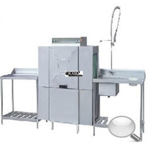 Máy rửa bát công nghiệp OKASU XLJ-R