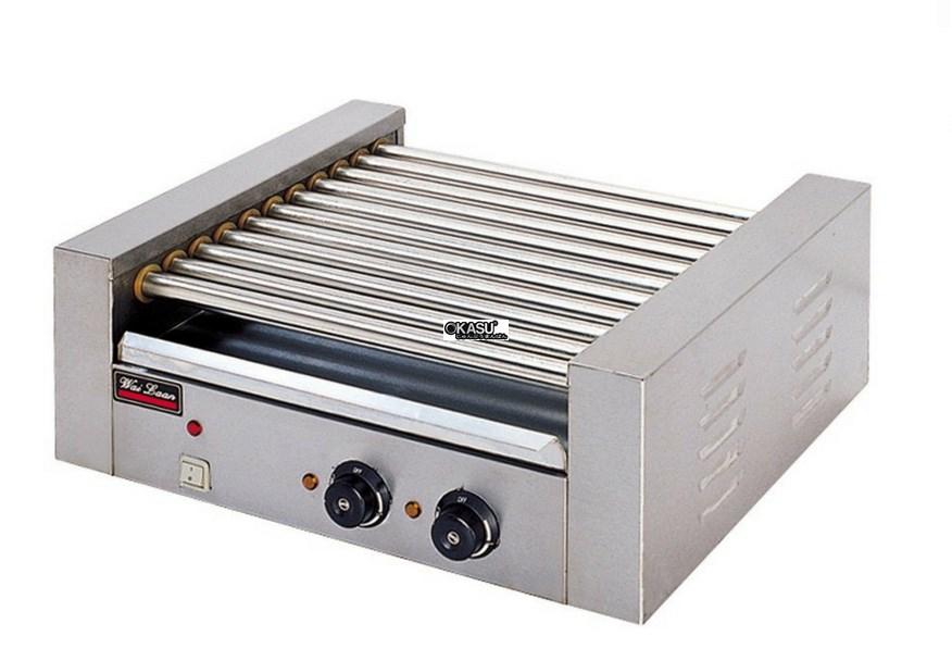 Máy nướng xúc xích 7 thanh OKASU HD-11