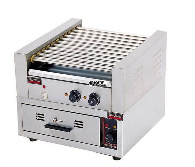 Máy nướng xúc xích OKASU WYD-821