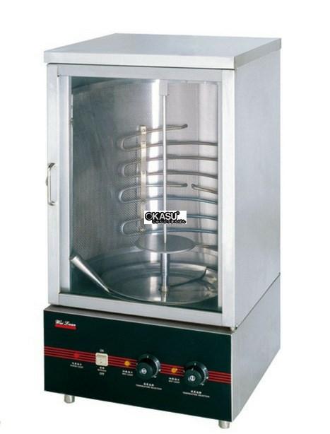 Máy nướng thịt OKASU WYE-890-B
