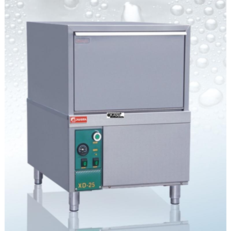 Máy rửa bát công nghiệp OKASU XWJ-XD-25