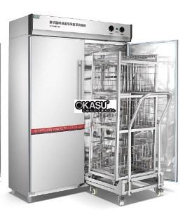 Máy sấy bát đĩa OKASU RTP1000HC