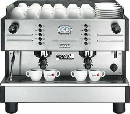 Máy pha cà phê Gaggia D90 Evolution