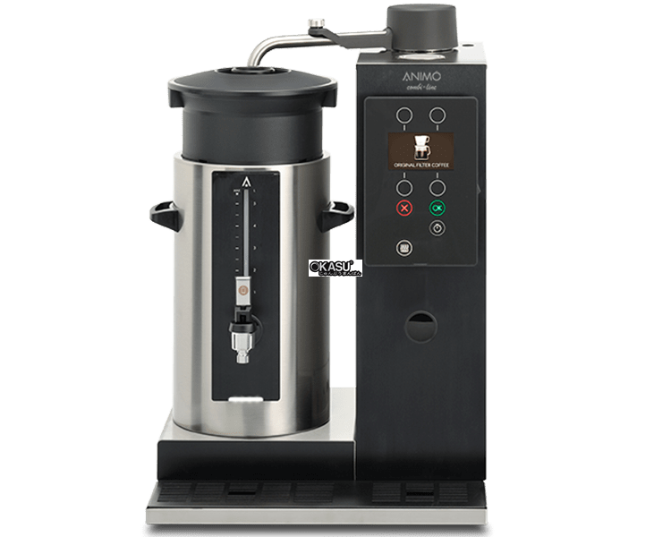 Máy Pha cafe giấy lọc Combi-Line CB 1x5L -95% New