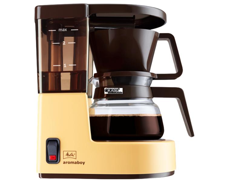 Máy pha cà phê giấy lọc Aromaboy II