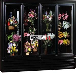 Tủ bảo quản hoa tươi cap cấp