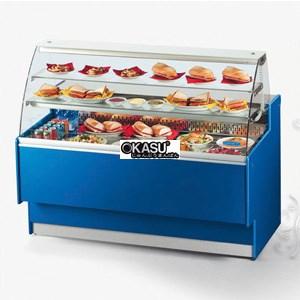 Tủ trưng bày bánh OKASU BX-1200HQF3