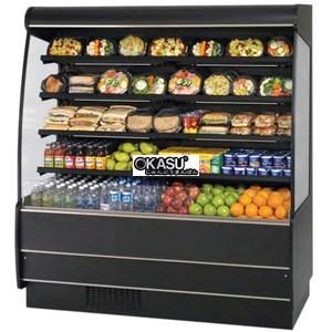 Tủ trưng bày bánh 5 tầng OKASU BX-1200ZQF4