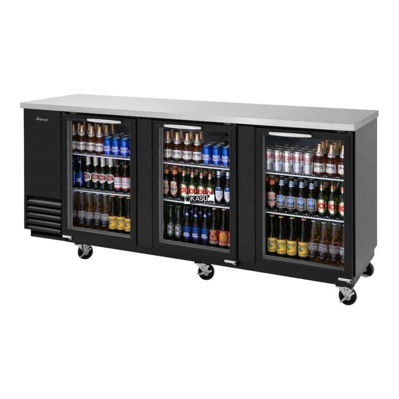 Tủ mát mini quầy bar OKASU TBB-4SG