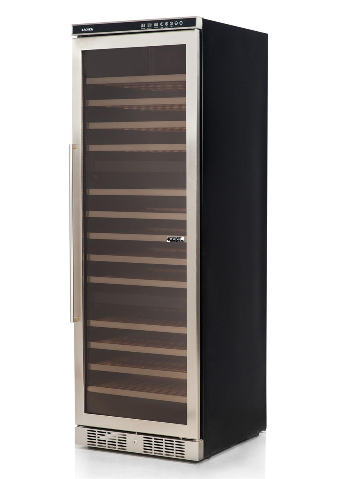 Tủ ướp rượu Kadeka KA-143T