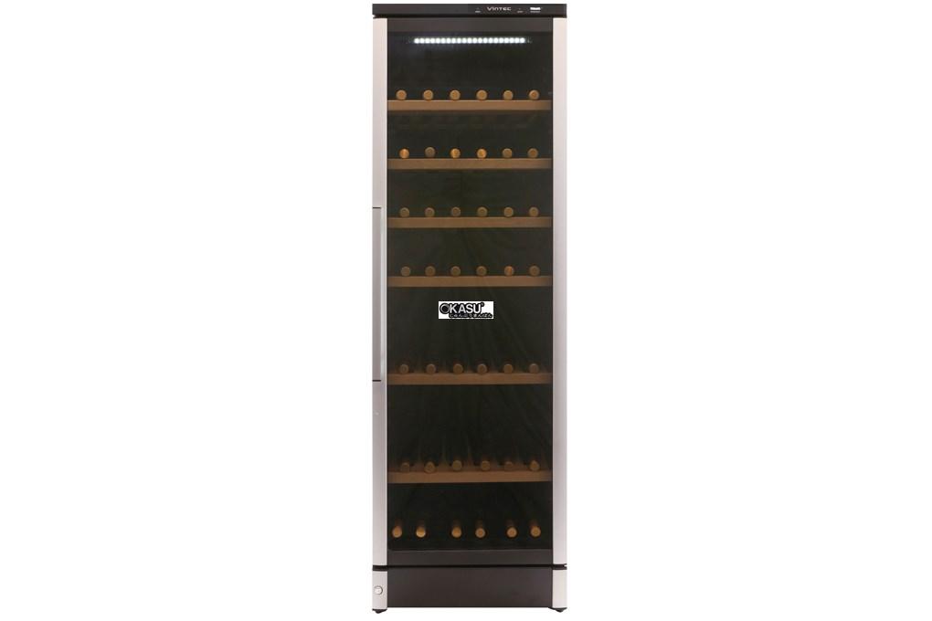 Tủ rượu VINTEC V160SGAL
