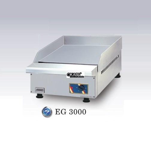 Bếp chiên bề mặt dùng điện Berjaya EG 3000